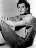 Rock Hudson, Mid 1950s Poster