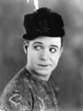 Harry Langdon, 1925 Print