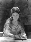 Lillian Gish in Romola, 1924 Photo