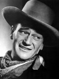 John Wayne, c.1940s Prints