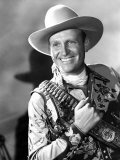 Gene Autry, c.1946 Print