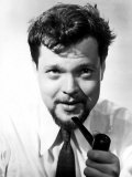 Orson Welles, November 7, 1939 Photo