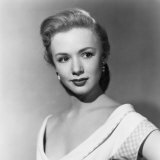 Piper Laurie, 1954 Posters