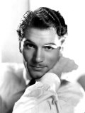 Laurence Olivier, c.1930s Poster