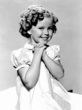 Shirley Temple, 1936 Poster