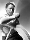 Spencer Tracy, 1939 Photo