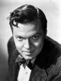 Orson Welles Prints