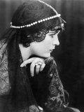 Pola Negri, 1927 Prints