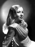 Portrait of Veronica Lake Posters
