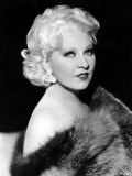 Mae West, 1936 Prints
