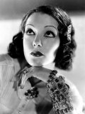 Lupe Velez, 1933 Prints by Clarence Sinclair Bull