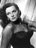 Jane Russell, 1948 Poster