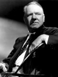 W.C. Fields, 1934 Photo