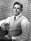 Glenn Ford, 1946 Prints
