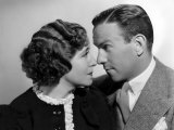 Gracie Allen, George Burns, 1936 Photo