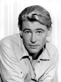Portrait of Peter O'Toole, c.1962 Print