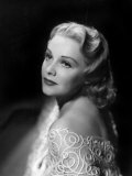 Madeleine Carroll, c.1940 Photo