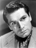 Laurence Olivier, 1940 Print