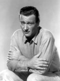 John Wayne, 1948 Print