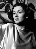 Portrait of Rosalind Russell, 1935 Prints by George Hurrell