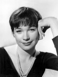 Shirley Maclaine, 1960 Photo