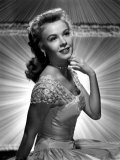 Vera-Ellen, Early 1950s Photo
