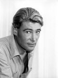 Portrait of Peter O'Toole Poster
