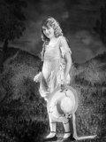 Mary Pickford, c.1921 Foto