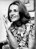 Jeanne Moreau, Late 1960s Photo