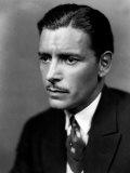 Ronald Colman, 1920s Poster
