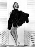 Sitting Pretty, Ginger Rogers, 1933 Print