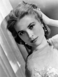 Grace Kelly, c.1950s Print