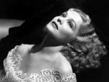 Madeleine Carroll, 1906-1987, Photo: 1940 Prints