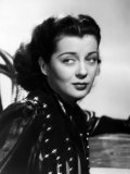 Gail Russell, 1947 Print