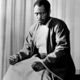 Paul Robeson, c.1940s Photo