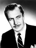 Vincent Price, 1950s Photo