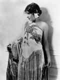 Norma Talmadge, Mid-1920s Prints