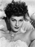 Maria Montez, c.1940s Photo