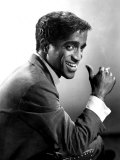 Sammy Davis, Jr., 1958 Prints