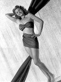 Rita Hayworth, 1940s Foto