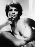 Gina Lollobrigida, Early 1960s Photo