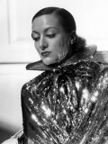 Joan Crawford, 1934 Photo by George Hurrell