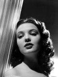 Linda Darnell, 1940 Photo by Frank Powolny