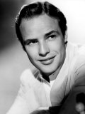 Marlon Brando, 1950s Fotografía