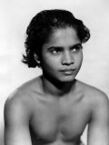 Sabu, Late 1930s Photo