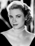 Grace Kelly, 1953 Print