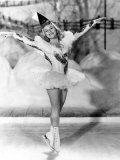 Wintertime, Sonja Henie, 1943 Photo