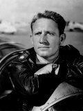 A Guy Named Joe, Spencer Tracy, 1943 Photo