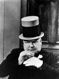 My Little Chickadee, W.C. Fields, 1940 Pster