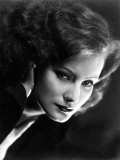 Greta Garbo, Mid 1920s Photo